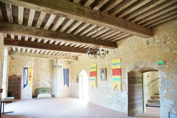Photo Villamblard - le Château Barriére