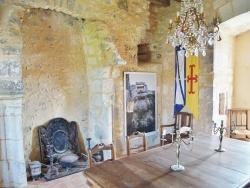Photo paysage et monuments, Villamblard - le Château Barriére