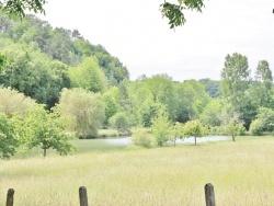 Photo paysage et monuments, Villamblard - la campagne