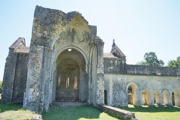 abbaye de boschaud notre dame