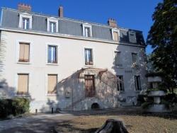 Photo de Arc-et-Senans