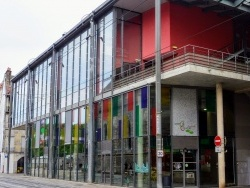 Photo de Besançon