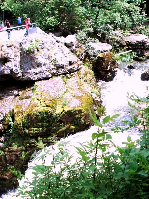 Villers le lac.25-Le saut du Doubs 2.