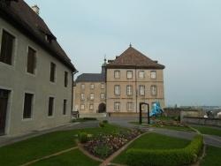Photo de Montbéliard