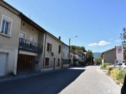 Photo de Aix-en-Diois