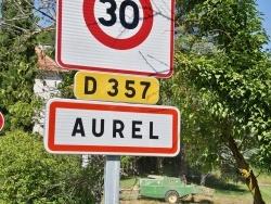 Photo de Aurel
