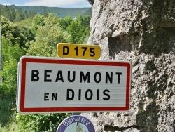 Photo de Beaumont-en-Diois
