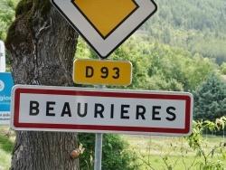 Photo de Beaurières