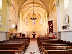 Photo paysage et monuments, La Chapelle-en-Vercors - église Notre-Dame