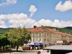 Photo paysage et monuments, La Chapelle-en-Vercors - La Commune