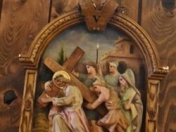 Photo paysage et monuments, Lus-la-Croix-Haute - église Saint Etienne