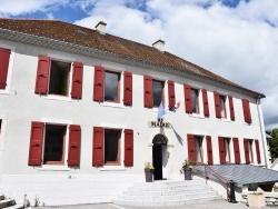 Photo paysage et monuments, Lus-la-Croix-Haute - la Mairie