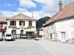 Photo paysage et monuments, Lus-la-Croix-Haute - le Village
