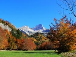 Photo paysage et monuments, Lus-la-Croix-Haute - Le changement... c'est maintenant !