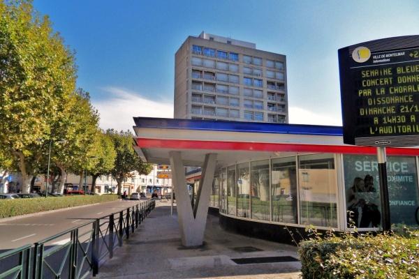 Montélimar.26.Avenue du général de Gaulle.2.