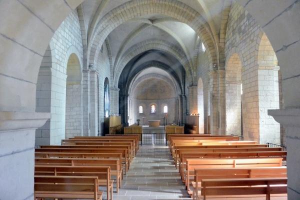 Abbaye Notre Dame d'Aiguebelle - Montjoyer.F.