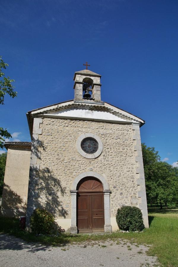 église Sainte Anne