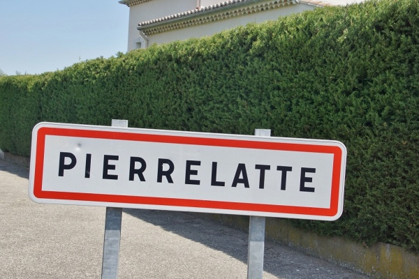 Photo Pierrelatte - pierrelatte (26700)