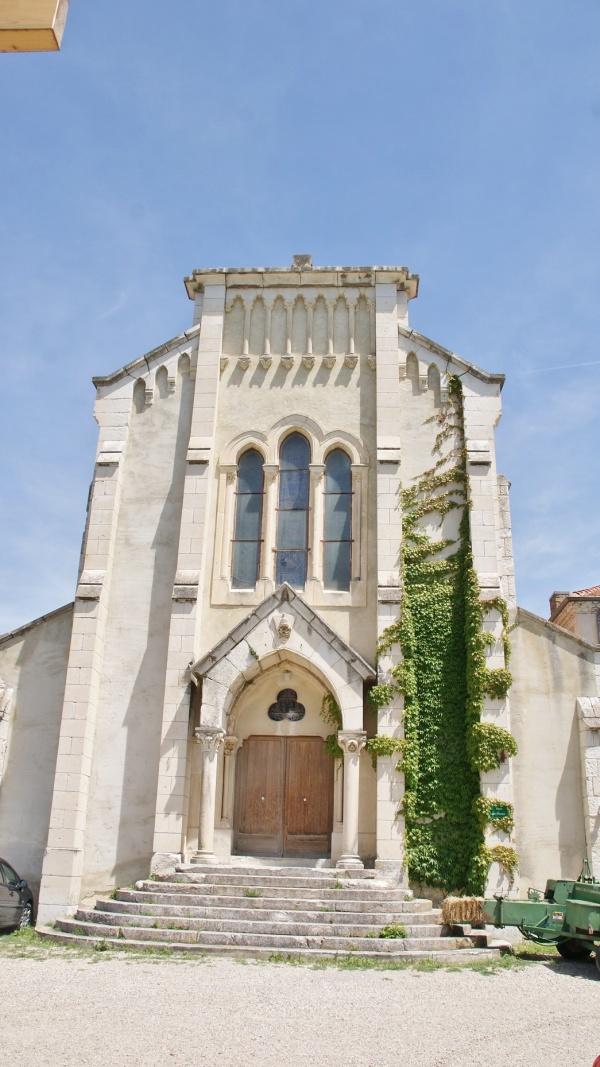Ancienne église de l'Acien couvent Orphelinat