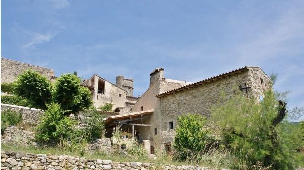 Photo Le Poët-Laval - Le Village
