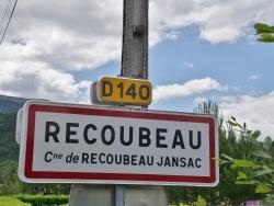 Photo de Recoubeau-Jansac
