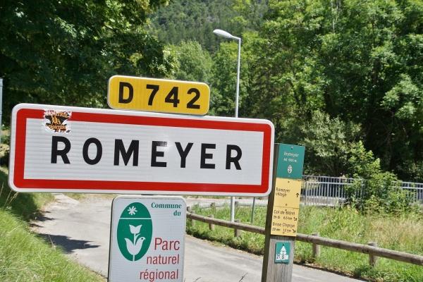 Photo Romeyer - romeyer (26150)