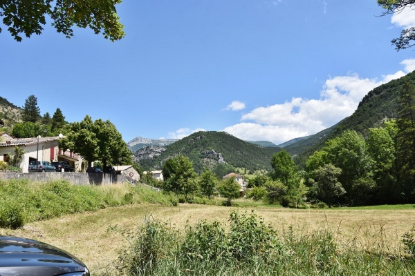 Photo Romeyer - le Village