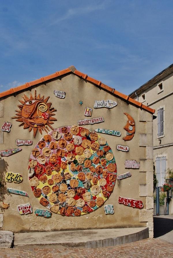Décor-Murale