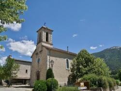 Photo paysage et monuments, Saint-Julien-en-Quint - église Saint Julien