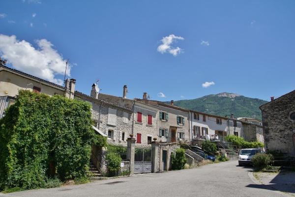 Photo Saint-Julien-en-Quint - le Village