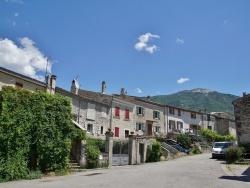 Photo paysage et monuments, Saint-Julien-en-Quint - le Village
