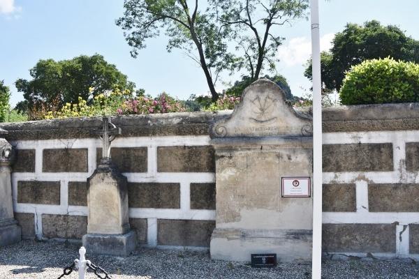 Photo Saint-Paul-Trois-Châteaux - le Monument Aux Morts