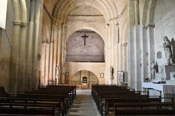 église Saint Restitut
