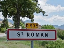 Photo de Saint-Roman