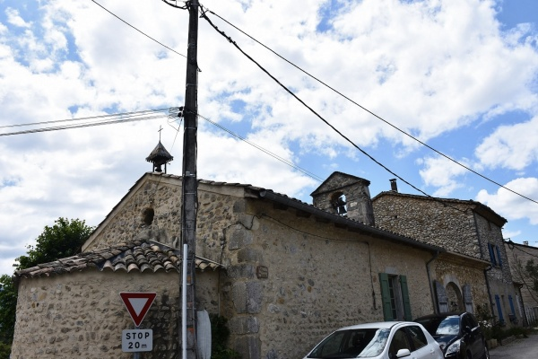 église Saint Roman