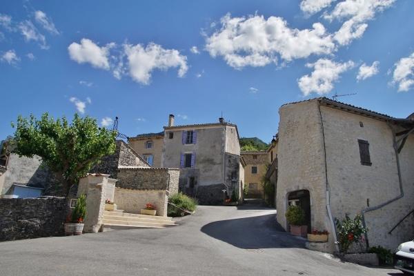 Photo Saint-Sauveur-en-Diois - le Village