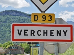 Photo de Vercheny