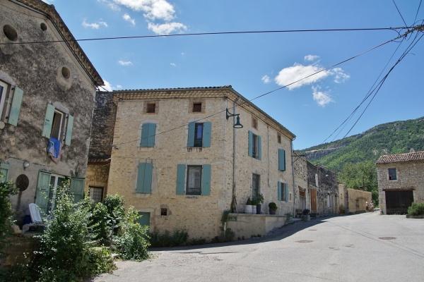 Photo Vercheny - le Village
