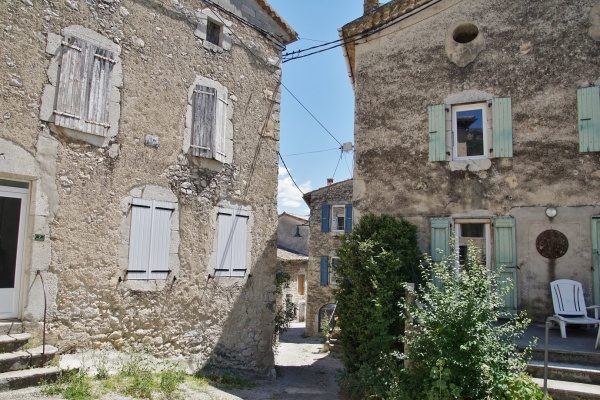 Photo Vercheny - le Village