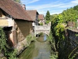 Photo paysage et monuments, Le Fidelaire - la risle
