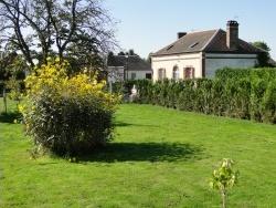 Photo paysage et monuments, Le Fidelaire - une maison de style