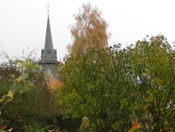 Photo paysage et monuments, Le Fidelaire - notre clocher
