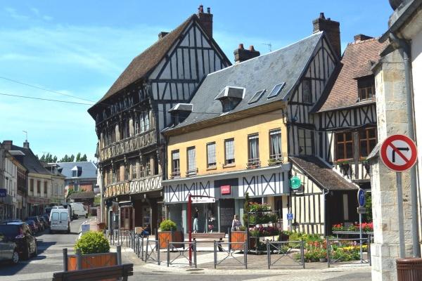 Photo Gaillon - Gaillon.27-Centre ville.