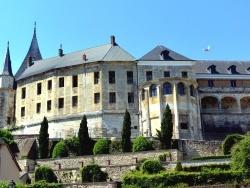 Photo paysage et monuments, Gaillon - Gaillon.27-Le château.