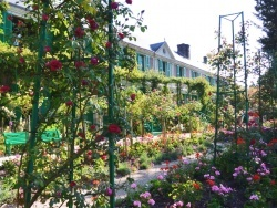 Photo paysage et monuments, Giverny - Giverny.27-Fondation Claude Monet.2.