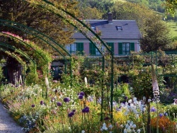 Photo paysage et monuments, Giverny - Giverny.27-Fondation Claude Monet.