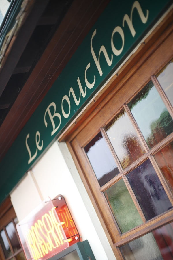 La Brasserie LE BOUCHON est une institution  Incarville