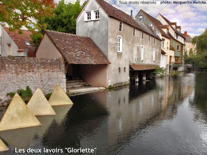 Lieux libertins : Centre
