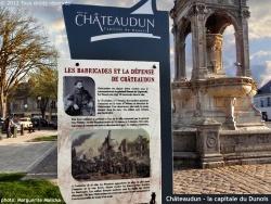 Photo de Châteaudun
