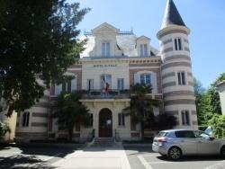 Photo paysage et monuments, Maintenon - hôtel de ville
